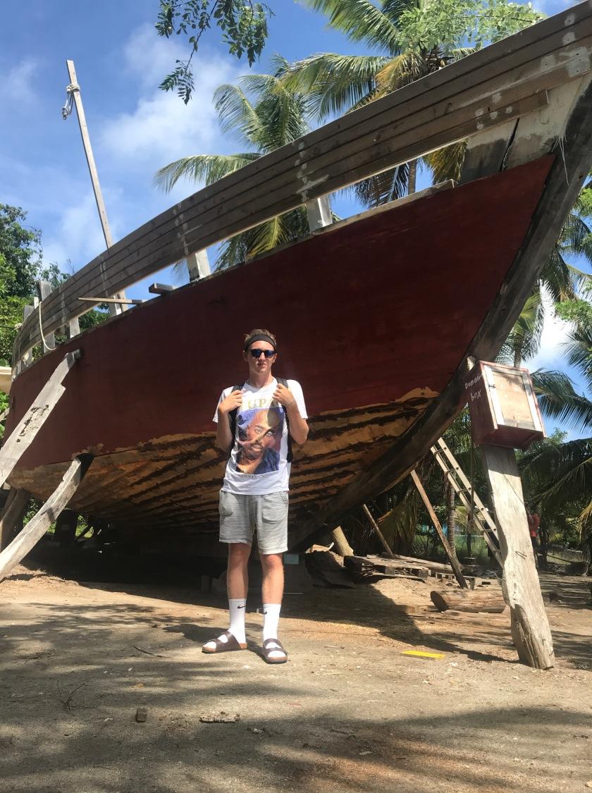 gw blog angus boat