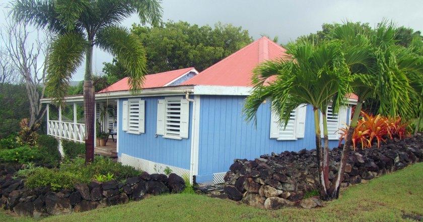 gw blog nevis seahorse cottage