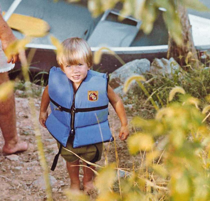 gw blog russ canoe - crop