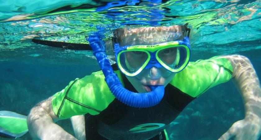 GW Blog Alex Snorkeling - Crop