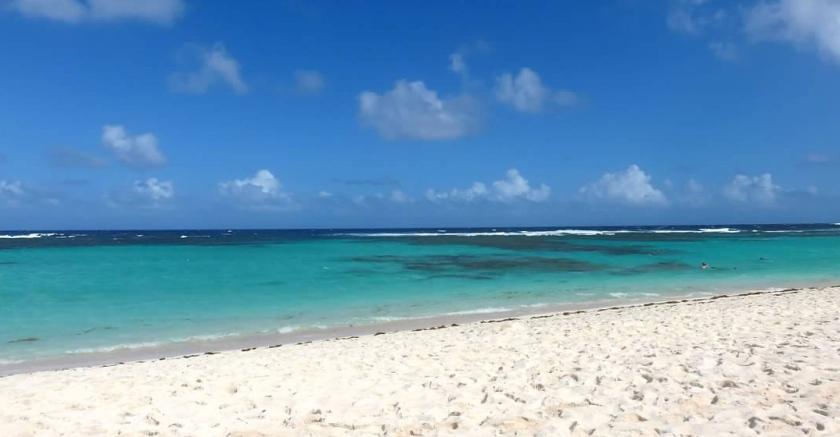 GW Blog BVI Anegada Beach