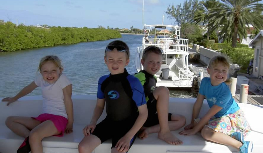 GW Blog Grand Cayman 10-11 Kids Boat - Crop