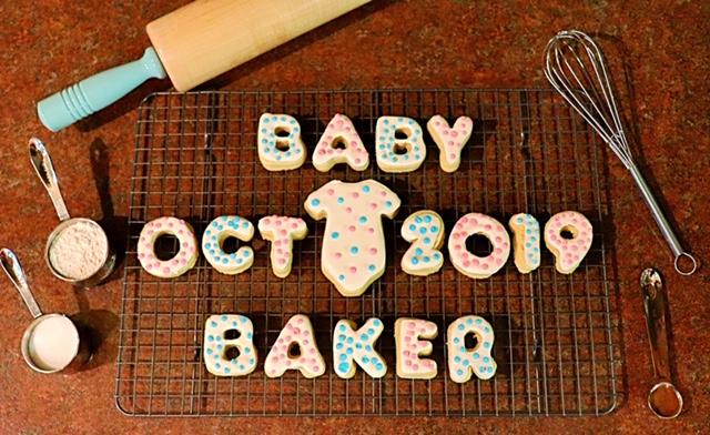 Baby Baker